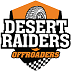 Desert Raiders
